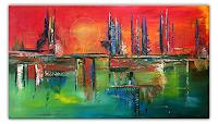 Burgstallers-Art-Landscapes-Abstract-art-Modern-Age-Abstract-Art