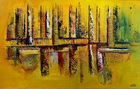 Burgstallers-Art-Abstract-art-Modern-Age-Abstract-Art