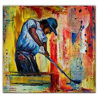 Burgstallers-Art-Sports-People-Contemporary-Art-Contemporary-Art