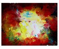 Burgstallers-Art-Fantasy-Abstract-art-Modern-Age-Abstract-Art