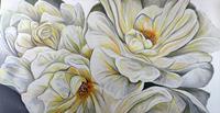 Burgstallers-Art-Plants-Plants-Flowers-Modern-Age-Modern-Age