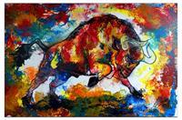 Burgstallers-Art-Animals-Abstract-art-Contemporary-Art-Contemporary-Art