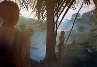 Frank-Dimitri-Etienne-Landscapes-Tropics-Modern-Age-Photo-Realism