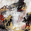 Conny, N/T, Abstract art, Fantasy, Action Painting
