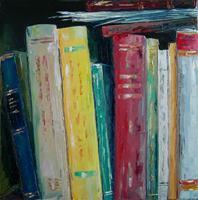 Claudia-Hansen-Society-Still-life-Modern-Age-Impressionism-Post-Impressionism