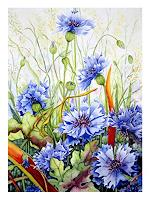 Maria-Inhoven-Plants-Flowers-Nature-Earth-Modern-Age-Naturalism