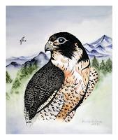 Maria-Inhoven-Nature-Air-Animals-Air-Modern-Age-Naturalism
