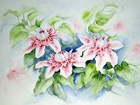 Maria-Inhoven-Plants-Flowers-Nature-Miscellaneous-Modern-Age-Naturalism