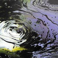 M. Inhoven, Dunkler Swirl