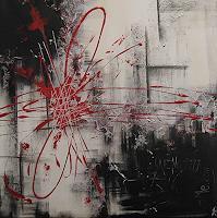 Nele-Kugler-Abstract-art-Fantasy-Modern-Age-Abstract-Art