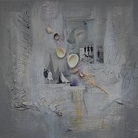Nele-Kugler-Abstract-art-Landscapes-Sea-Ocean-Modern-Age-Abstract-Art
