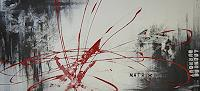 Nele-Kugler-Abstract-art-Miscellaneous-Emotions-Contemporary-Art-Contemporary-Art