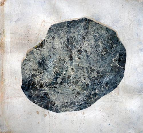 Gerda Lipski, o.T., Nature: Rock, Contemporary Art