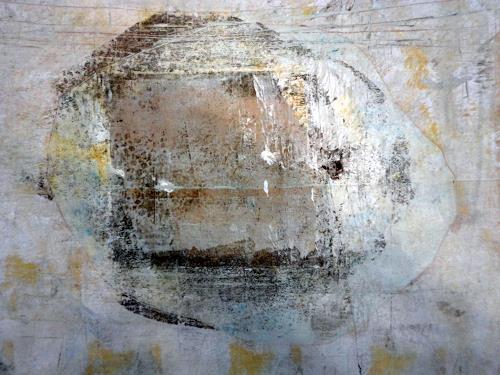 Gerda Lipski, ein Osterei?, Animals: Air, Abstract art