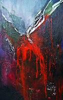 Ute-Kleist-Abstract-art-Mythology-Contemporary-Art-Contemporary-Art