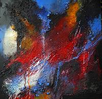 Ute-Kleist-Abstract-art-Belief-Contemporary-Art-Contemporary-Art
