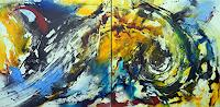 Ute-Kleist-Abstract-art-Situations-Contemporary-Art-Contemporary-Art