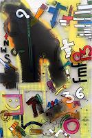 Ute-Kleist-Symbol-Abstract-art-Contemporary-Art-Contemporary-Art