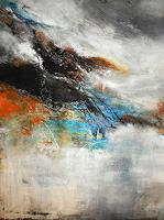 Ute-Kleist-Abstract-art-Poetry-Contemporary-Art-Contemporary-Art