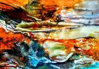 Ute-Kleist-Landscapes-Emotions-Modern-Age-Expressionism