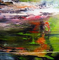 Ute-Kleist-Abstract-art-Landscapes-Modern-Age-Expressionism