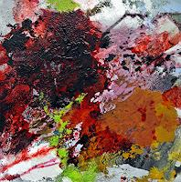 Ute-Kleist-Plants-Poetry-Modern-Age-Expressionism
