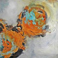 Ute-Kleist-Abstract-art-Movement-Contemporary-Art-Contemporary-Art