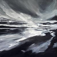 Ute-Kleist-Landscapes-Belief-Modern-Age-Expressionism