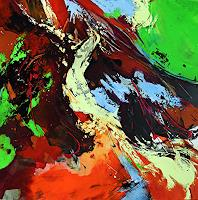 Ute-Kleist-Poetry-Nature-Modern-Age-Expressionism
