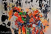 Ute-Kleist-People-Children-Emotions-Modern-Age-Expressionism