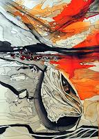Ute-Kleist-Nature-Emotions-Modern-Age-Expressionism