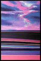 Ute-Kleist-Landscapes-Abstract-art-Modern-Age-Expressionism