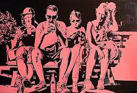 Ute-Kleist-Symbol-Society-Modern-Age-Expressionism