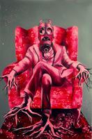 Ute-Kleist-Society-Symbol-Modern-Age-Expressive-Realism