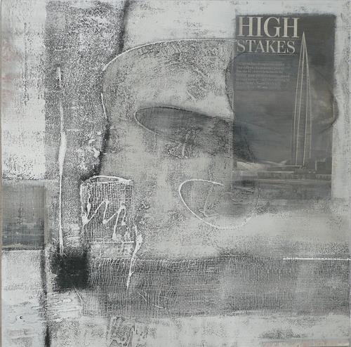 Eva-Maria Bättig-Schoepf, hoher Einsatz, Abstract art, Abstract Art