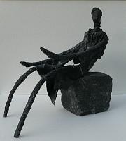Eva-Maria Bättig-Schoepf, ohne Titel