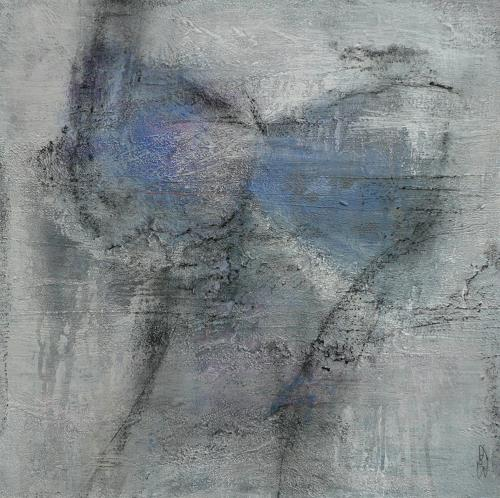 Eva-Maria Bättig-Schoepf, ohne Titel, Abstract art, Abstract Art