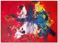 Kunstmuellerei-Abstract-art-Fantasy-Modern-Age-Abstract-Art