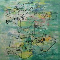 Kunstmuellerei-Nature-Water-Animals-Water-Contemporary-Art-Contemporary-Art