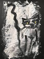 Kunstmuellerei-Animals-Land-Contemporary-Art-Contemporary-Art