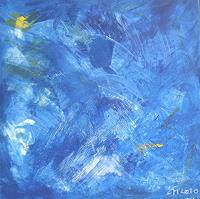 Kunstmuellerei-Abstract-art-Nature-Water-Modern-Age-Abstract-Art