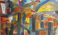 Kunstmuellerei-Landscapes-Summer-Architecture-Contemporary-Art-Neo-Expressionism