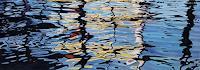 Alex Krull, o.T. (Spiegelung 2 / reflections 2 )