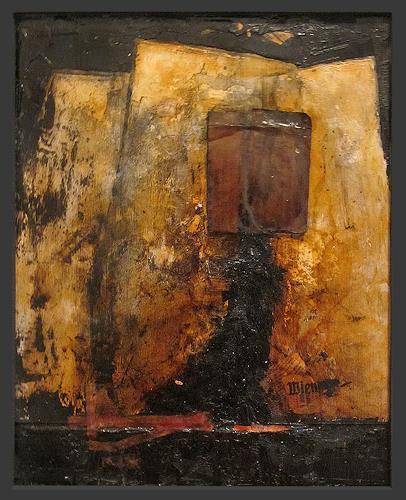 Holger Stroecks, N/T, Abstract art, Abstract art, Contemporary Art