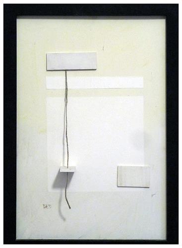 Holger Stroecks, N/T, Architecture, Spurensicherung