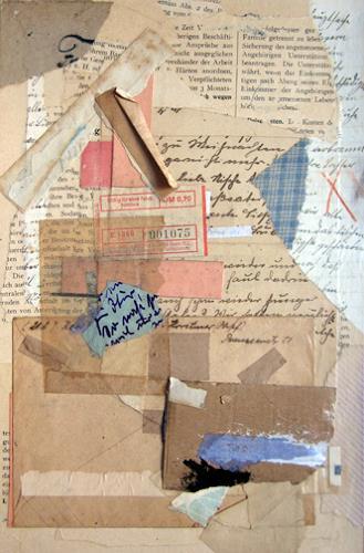 Holger Stroecks, untitled, Abstract art