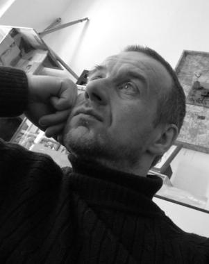 Holger Stroecks