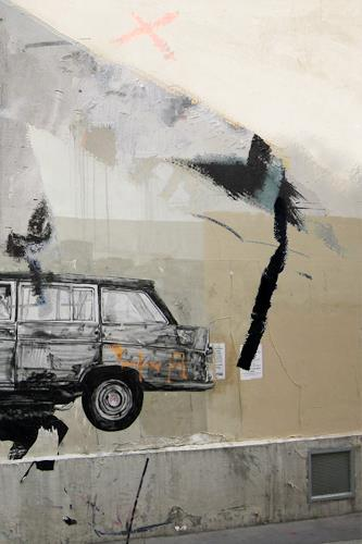 Holger Stroecks, 03.08.2014 a, Miscellaneous, Biedermeier, Abstract Expressionism