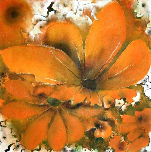 artebur, Blume, Plants, Leisure, Modern Age, Expressionism
