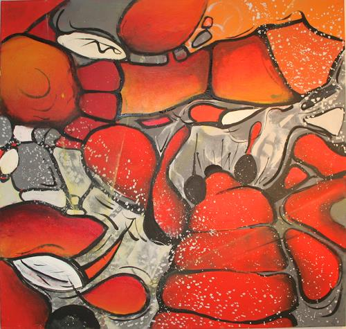 artebur, Krebs, Miscellaneous, Miscellaneous, Modern Age, Abstract Expressionism